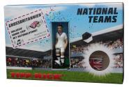 TIPP-KICK Star-Kicker England in Torwandbox