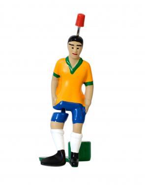 Star-Kicker Brasilien