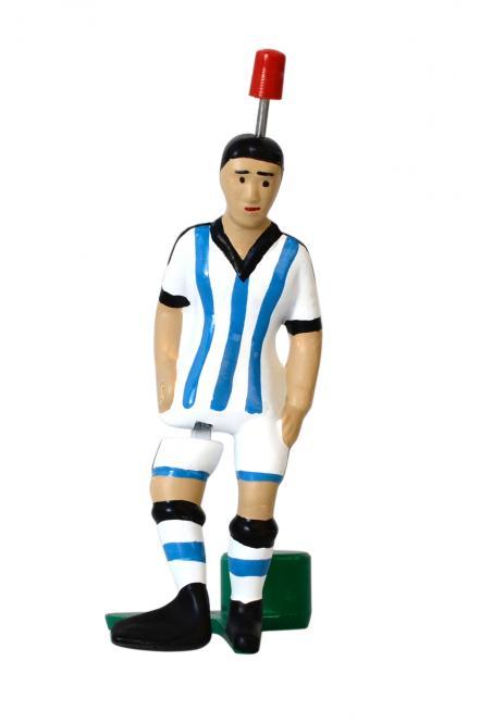 Star-Kicker Argentinien