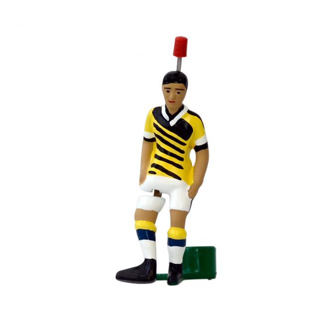 Star-Kicker Kolumbien