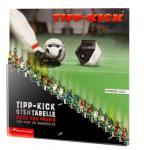 TIPP-KICK Bundesliga-Stehtabelle Acrylglas