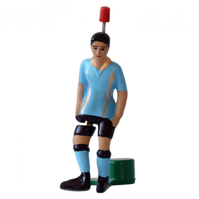 Star-Kicker Uruguay