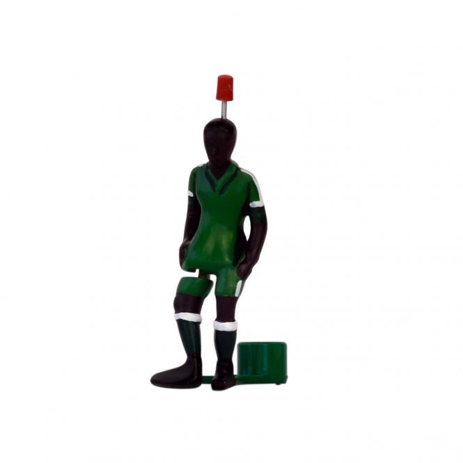 Star-Kicker Nigeria